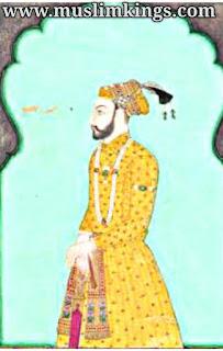 Muhammad Azam Shah