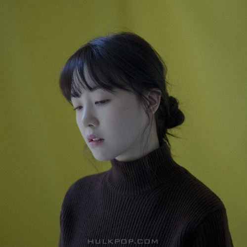 MINAH (Girl's Day) – Other way – Single