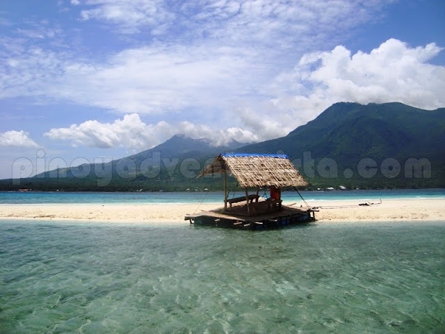 THINGS TO DO IN CAMIGUIN TOURIST SPOTS ITINERARY