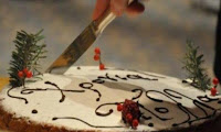 Ο Σύλλογος Καρκινοπαθών & Φίλων Αργολίδας κόβει την πρωτοχρονιάτικη πίτα του