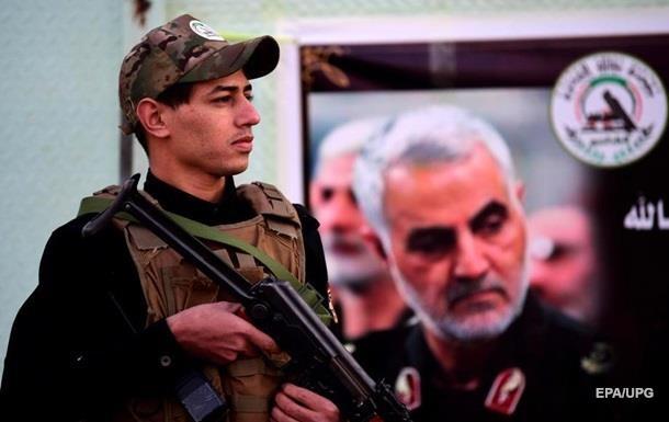 Помста за вбивство Сулеймані відбулася - Іран