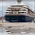 Crucero que RD negó permiso por alarma coronavirus espera para atracar en St. Maarten