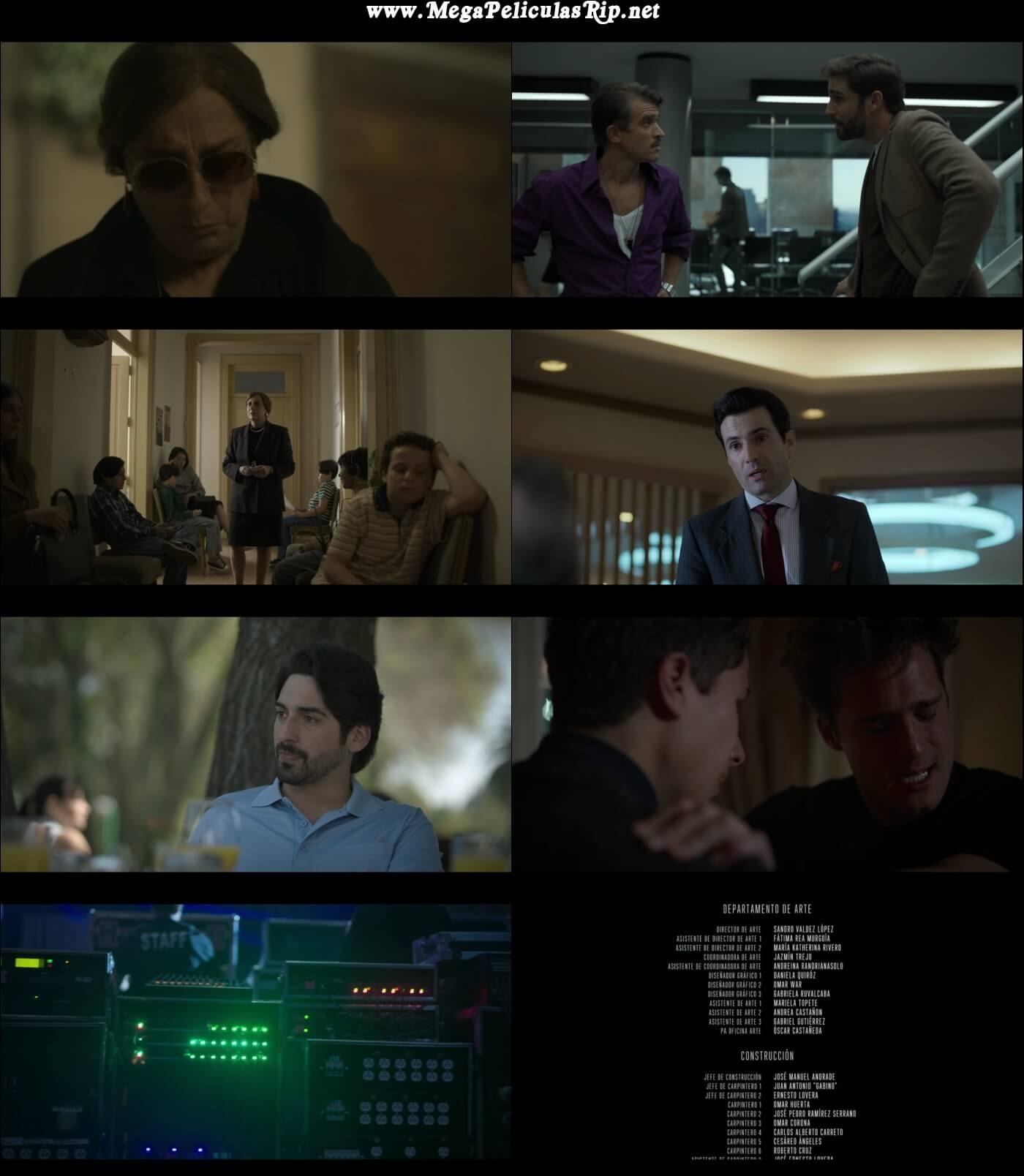 Luis Miguel La Serie Temporada 2 1080p Latino