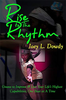 Rise to the Rhythm (Author Interview)