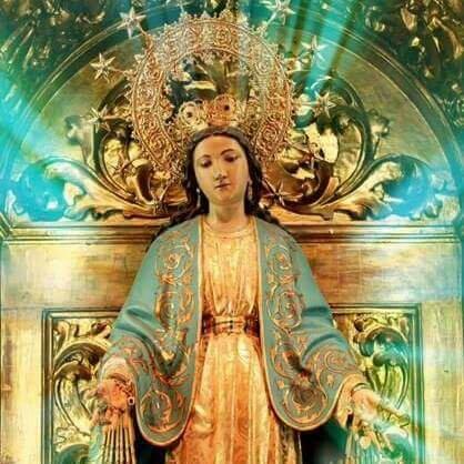 Horario e Itinerario Procesión de la Santísima Virgen de la Medalla Milagrosa. Córdoba 23 de Noviembre del 2019