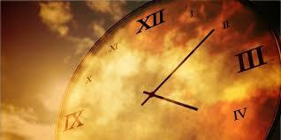 Jangan Tertipu Waktu