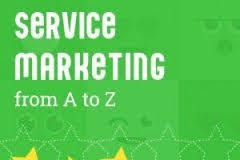 Service Marketing from A to Z: Xây dựng chiến lược Marketing Dịch vụ