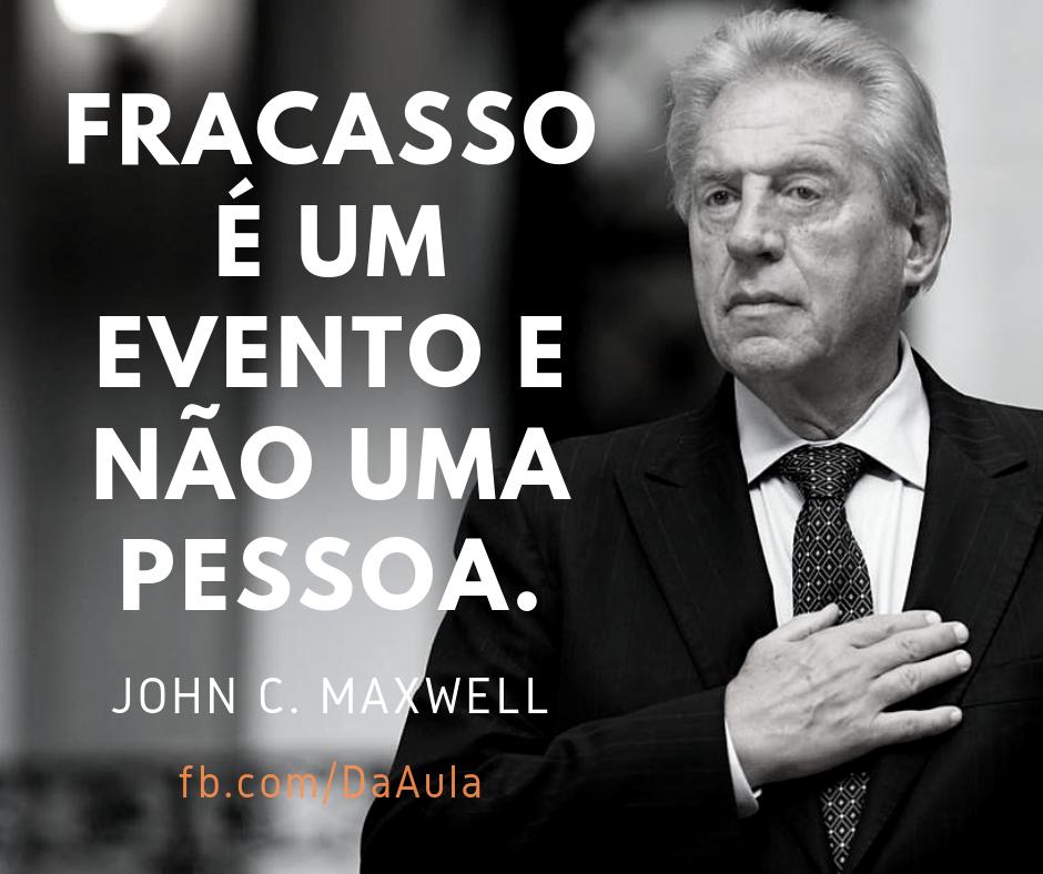 John Calvin Maxwell