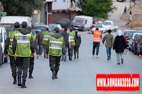 أخبار المغرب: تمهيد تمديد الحجر الصحي بسبب عدم تراجع مؤشر R0 في المغرب