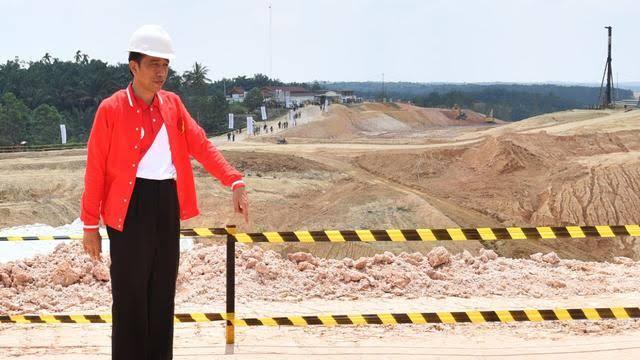 Tol Trans Sumatera Terancam Setop, Kurang Suntikan Rp60 T