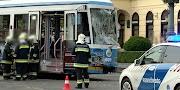 A debreceni tömegbaleset okozásával vádolt villamosvezető nem tartja magát bűnösnek