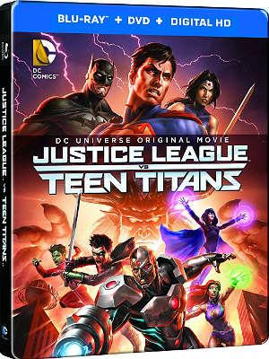 Baixar ai6hSc8 Liga da Justiça vs Novos Titãs BDRip XviD Dual Audio & RMVB Dublado Download