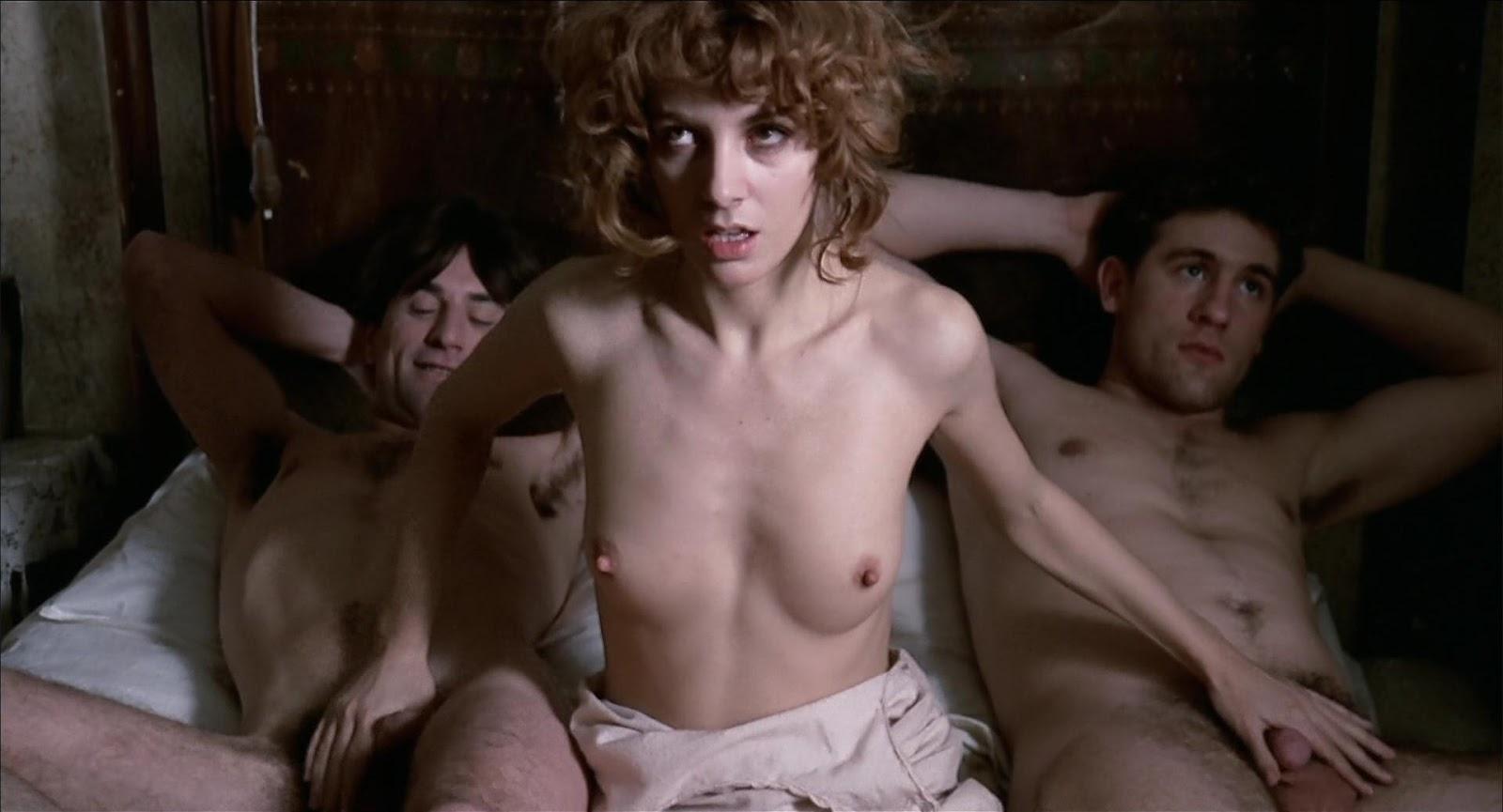 Видео порно вырезки из художественных фильмов со знаменитостями