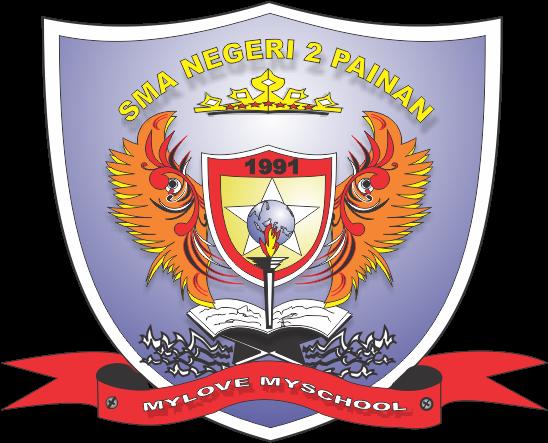 Logo Sman 2 Painan Kab Pesisir Selatan Rilis 2014 Aiq 73 Learning