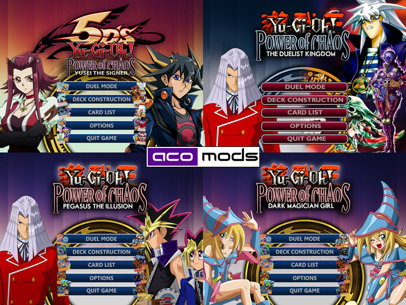 Yugioh card game free download for pc.