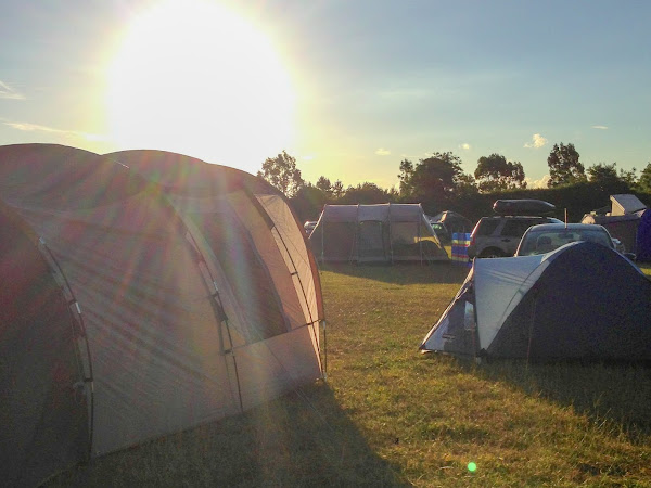 How To Choose A Tent for Camping With Family