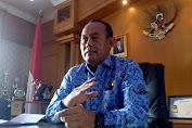Elektabilitas AJB Stagnan, Fasha Pilih Sukandar