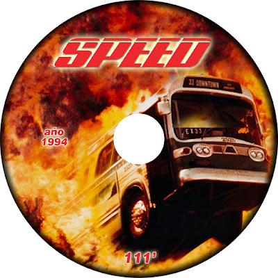 Speed (Máxima potencia) - [1994]