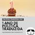 Política Traduzida #23 - 1 Ano de Política Traduzida