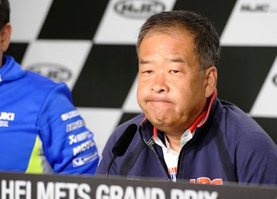 Akhirnya Honda Bongkar Kebohongan Ducati Terkait Winglet