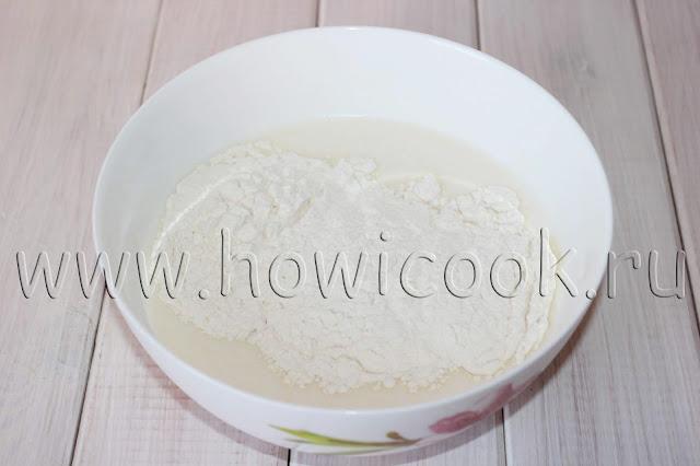 рецепт творожных оладий с пошаговыми фото
