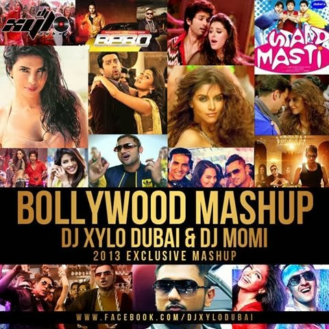 Watch Onlione Best Mashups of Bollywood Full Video Song 720P HD