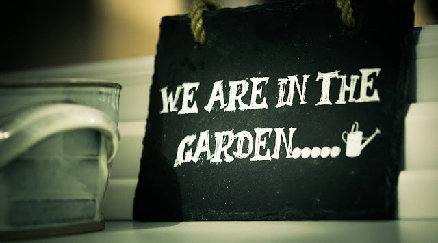 lesser known benefits of gardening