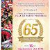 Festejaran el 65 Aniversario de la Fundacion de Nuevo Progreso el jueves 13 de septiembre
