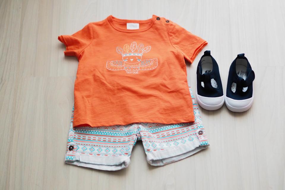 Maternité: mini looks pour l'été