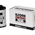 ILFORD ORTHO PLUS - nowość fotografii analogowej!