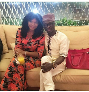 LOVELY PHOTOS! JULIUS AGWU SHARES THE EXCLUSIVE PHOTOS CAPTIONED AT A COCKTAIL PARTY IN LAGOS... CLICK TO SEE THE PHOTOS