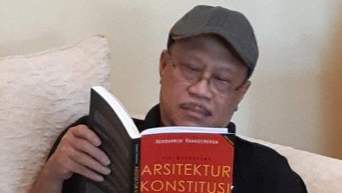 Ketua PBNU Dukung Jabatan Presiden 3 Periode, Ali Syarief Serukan Perlawanan