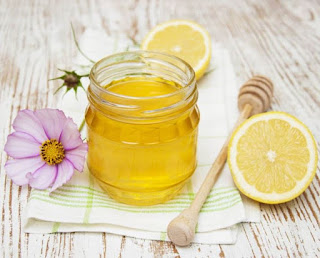 فوائد الليمون والعسل