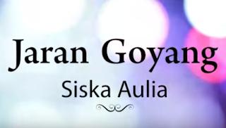 Siska Aulia Jaran Goyang