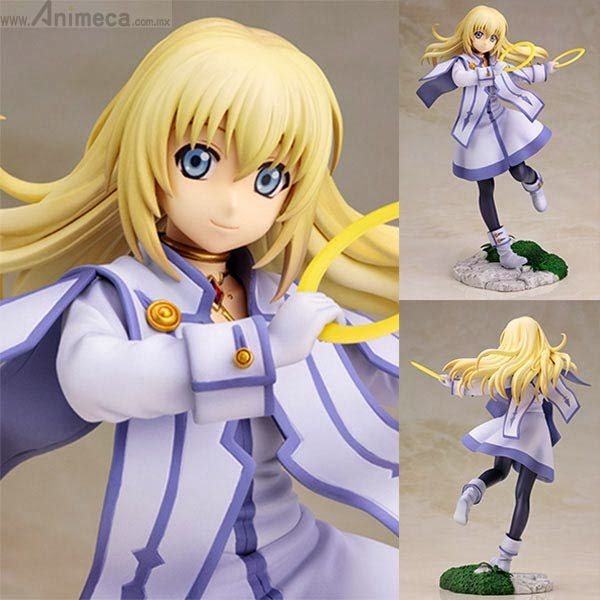 FIGURA COLLET BRUNEL Tales of Symphonia