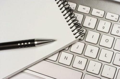como crear un blog en 15 minutos