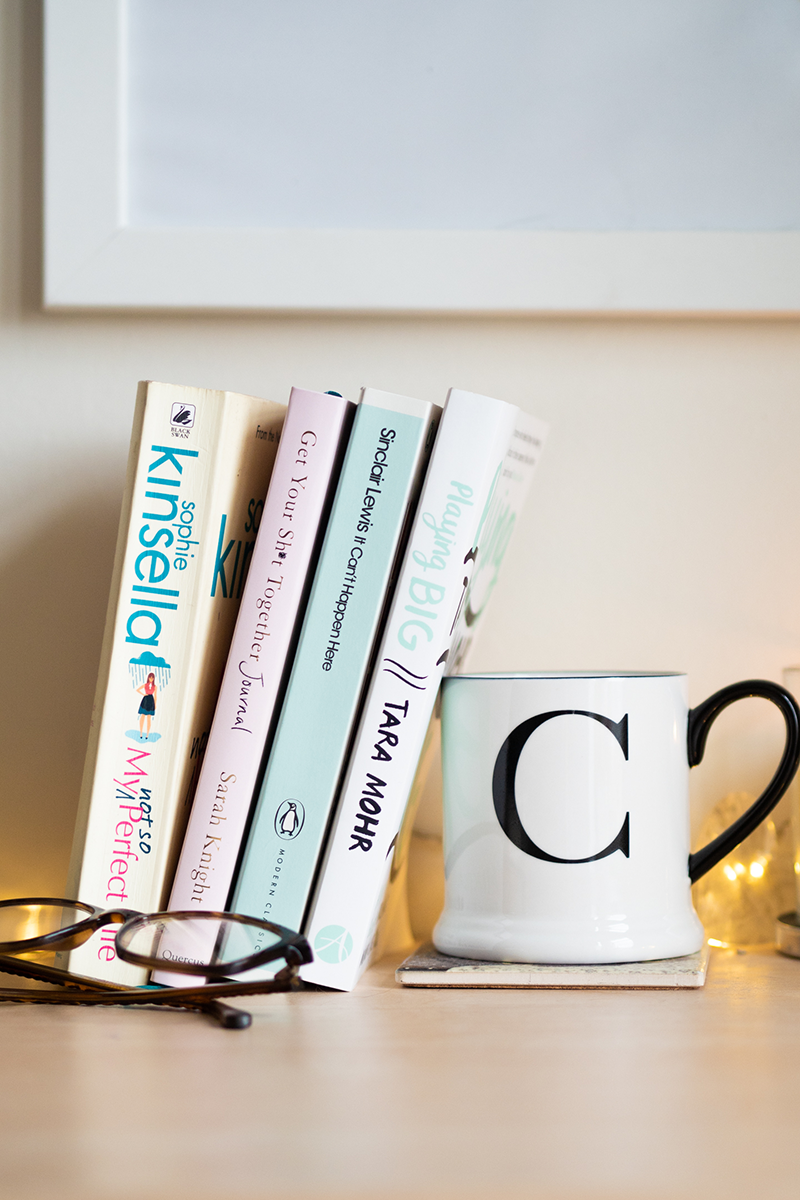 Recently Reading Book Reviews   Colours and Carousels - Scottish Lifestyle, Beauty and Fashion blog