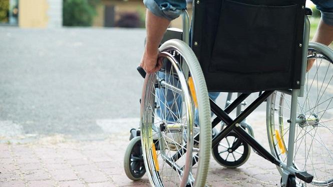 Pandemia recargada: la dura realidad de las personas con discapacidad