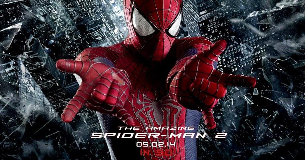 《蜘蛛俠2.決戰電魔》影評(蜘蛛人驚奇再起2:電光之戰 / The Amazing Spider-man 2) | 安娜愛閒遊