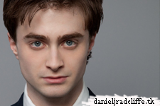 MTV: Actor we're most thankful for in 2011: Daniel Radcliffe!