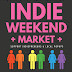 Indie Weekend Market by Red Tent Events | Bazaar Whisperer Feature
