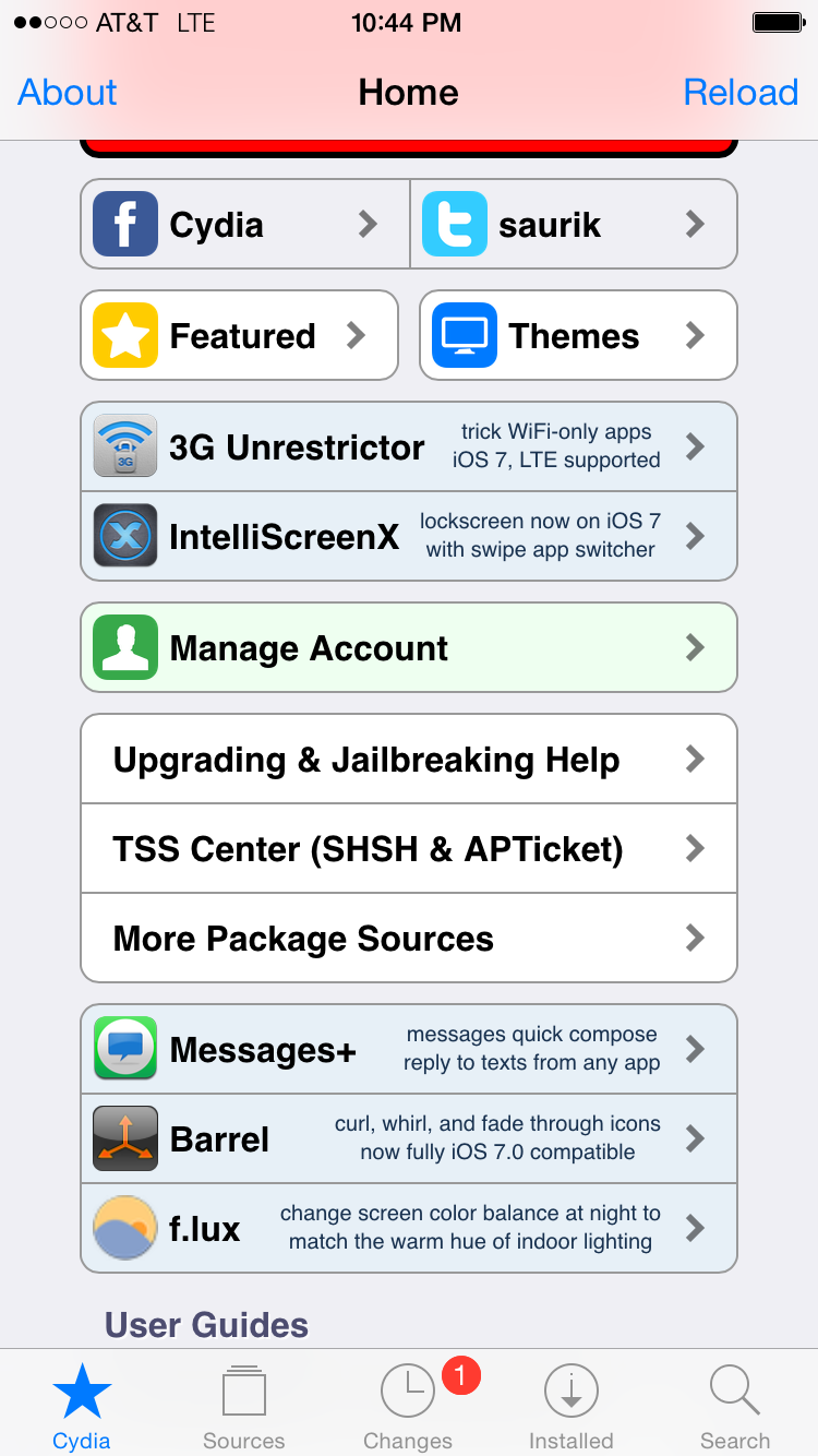 : How to install iFile 2 1 0-1 on iOS8 (If already purchased)