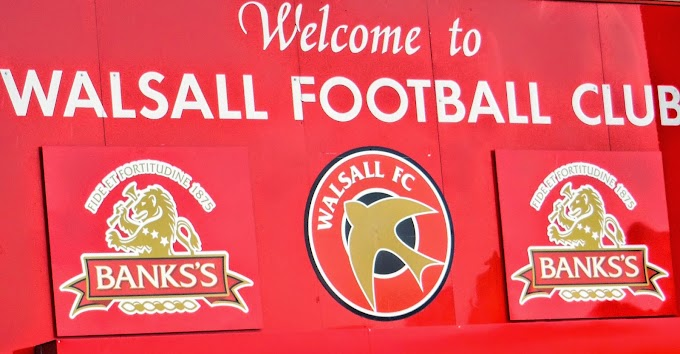 Laird 'Absolutely Delighted' as Walsall Loan is Extended