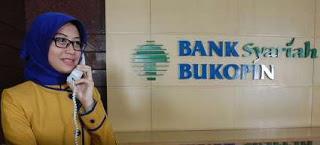 Lowongan Kerja Teller Bank Syariah Bukopin Makassar