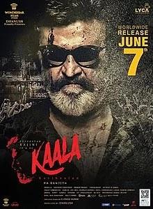 Kaala 2018 full movie download bluray in hindi 480p,720p,1080p