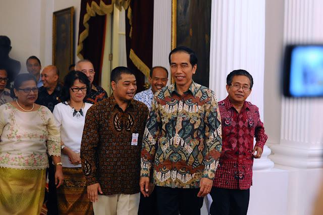 Politikus Demokrat: Rezim Jokowi Anggap Kekuatan Islam Penghalang Utama Berkuasa 2 Periode