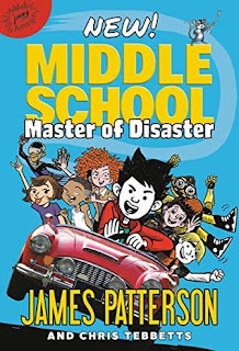 Review - Middle School: Master of Disaster