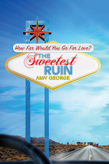 Blog Tour: The Sweetest Ruin by Amy George