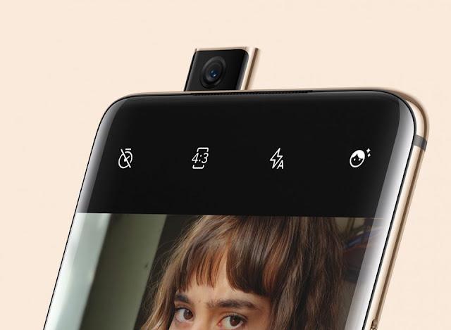 سعر ومواصفات هاتف OnePlus7 Pro الجديدمع كاميرا منبثقة !
