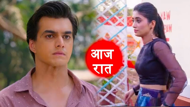 OH NO! Gayu's half promise to Naira raise new problem in Yeh Rishta Kya Kehlata Hai